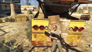 gta 5     missions 16 khmer  vpro game