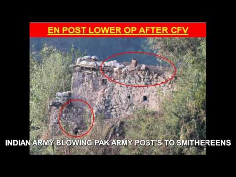 INDIAN ARMY ASSAULT