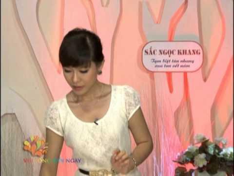 Mẹo trị nghẹt mũi – Vui Sống Mỗi Ngày [VTV3 — 11.10.2012]