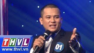 THVL   Cười xuyên Việt - Vòng bán kết: Bác sĩ hoa chuối - Phan Phúc Thắng