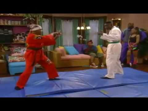 Martin Lawrence- Dragon Fly Jones skit #1