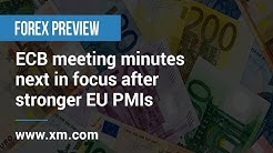 Forex Preview: 21/05/2020 - ECB meeting minutes next in focus after stronger EU PMIs