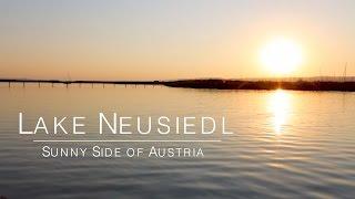 LAKE NEUSIEDL | Sunny Side of Austria