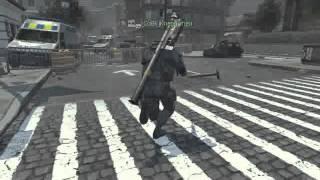 Kriegfurhen - MW3 Game Clip