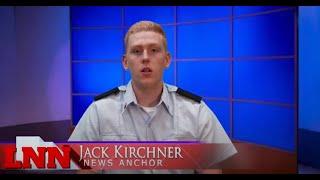 Lancer News Network - May 10, 2021 - S01E08
