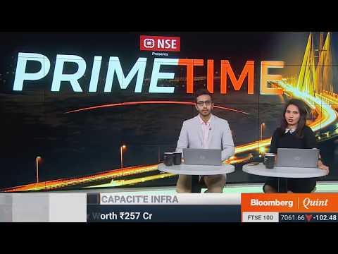 Primetime: 19 March 2018
