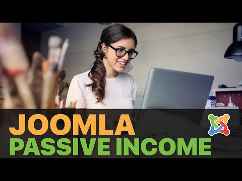 This Is How You Make Money With Joomla From Home