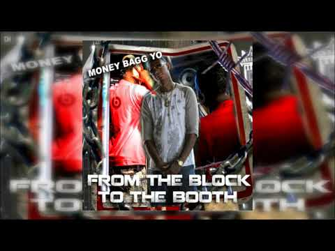 MoneyBagg Yo - From Da Block 2 Da Booth [FULL MIXTAPE + DOWNLOAD LINK] [2012]