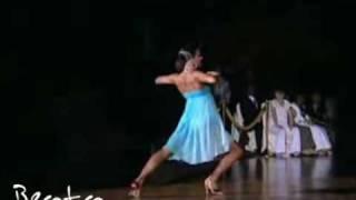 Beata & Max Kozhevnikov - WSS 2008 - Mirage (Rumba)
