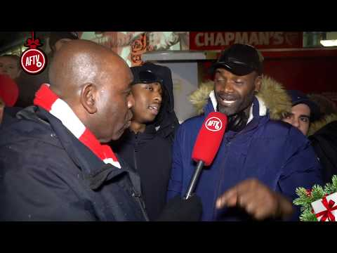 Arsenal 1-2 Brighton   Our Hopes For Top 4 Are Dead! (Fans Round Up)