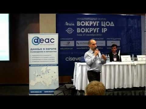 Скуснов Александр: как стать заметным в Интернет
