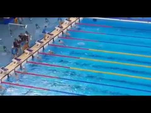 Micheal Phelps lost joseph schooling in 100m butterfly-Rio Olympics