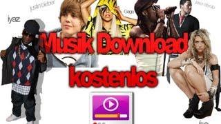 Musik kostenlos downloaden