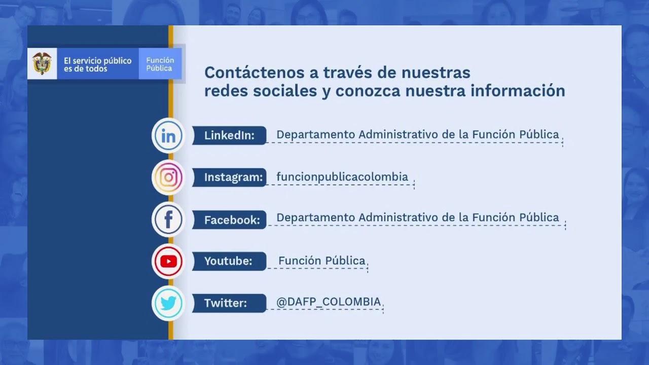 Capacitación sobre Transparencia y acceso a la información pública