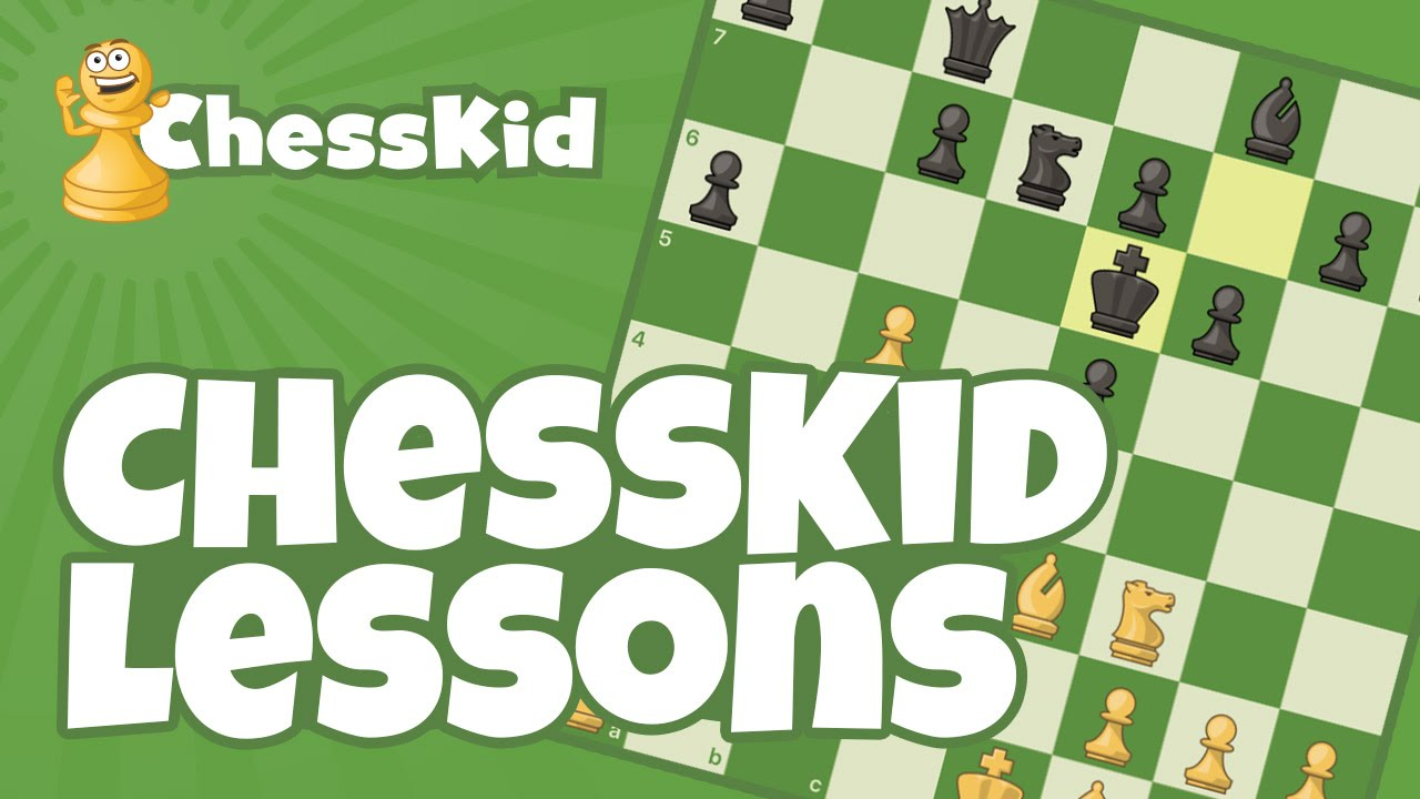 ChessKid Lessons: The Magic Of Chess