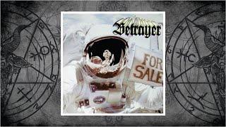 Betrayer (Germany) - Hostage of Progress (1996)