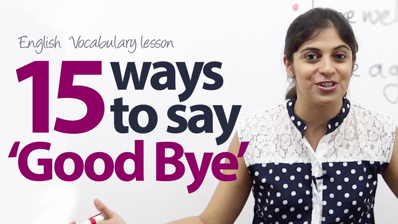 55 Alternative Ways To Say NO to People | English ...