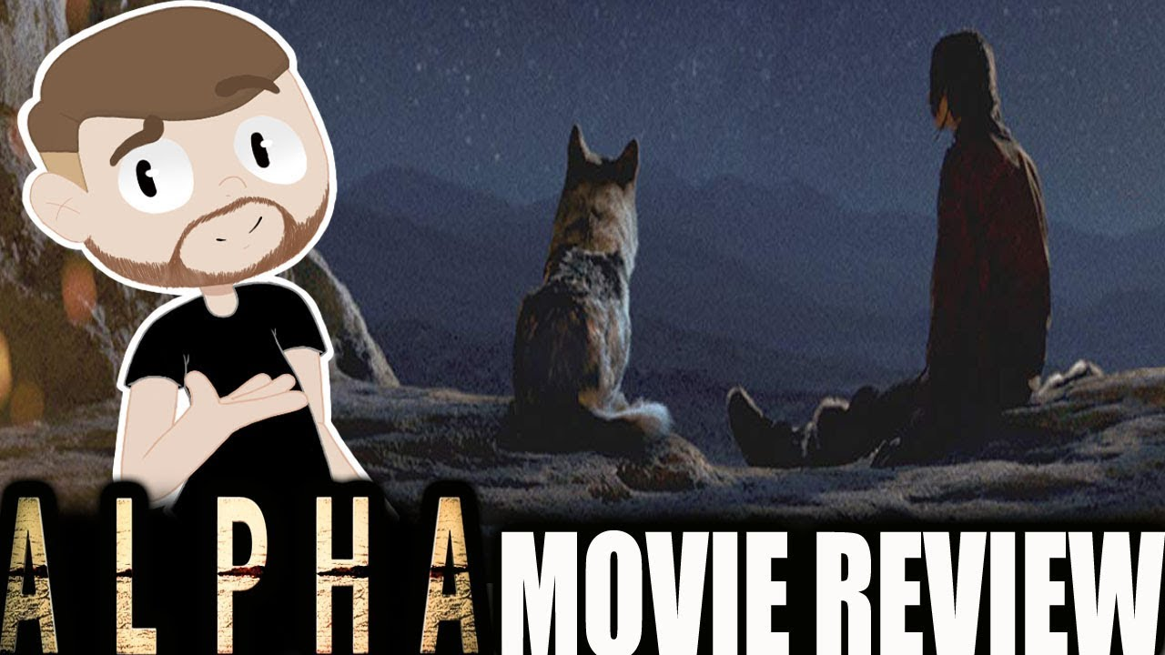 Alpha Blue Movie alpha - movie review