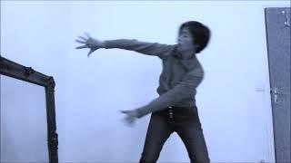 la minute de danse de madame bleu # 38 | 25 avril 2020