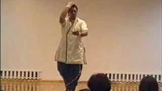 Sita Haran Part 1 Ramayan Ashwani Nigam Tarang Moscow