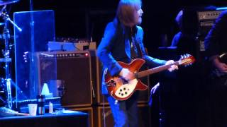 Handle with Care - Tom Petty & the Heartbreakers, Royal Albert Hall, London 20/6/12