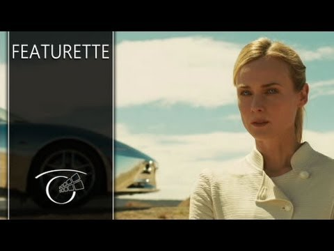 The host - Featurette 1 VOSE Videos De Viajes