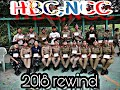 Hrangbana College NCC 2018 Slideshow