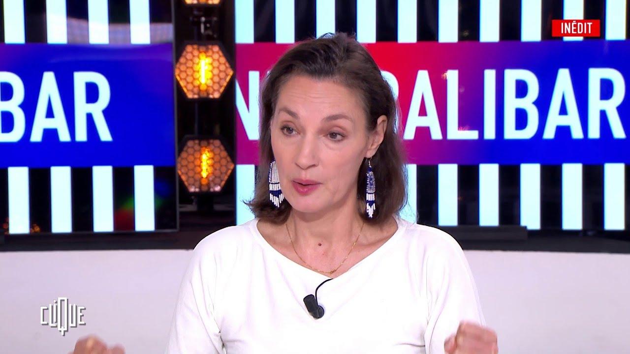 Jeanne Balibar : Le plan pour la culture de Macron