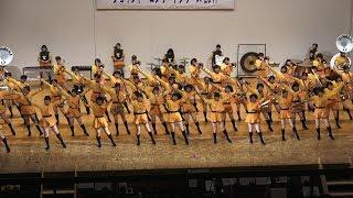 京都橘高校 ~たちばなジョイント・コンサート・シリーズ2017 (6月11日)~
