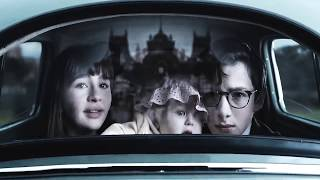 The Baudelaires | Comes and Goes