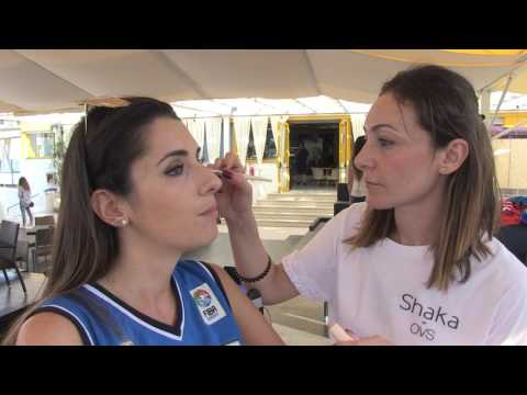 The Hottest Swimsuit 2017: Backstage con Valentina Vignali, Clarissa Marchese e Giulia Latini