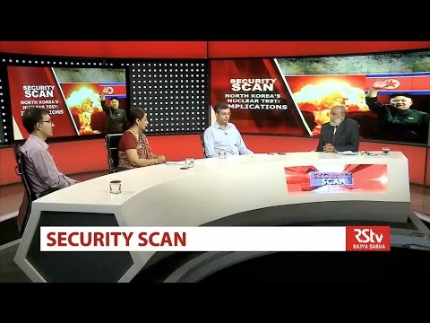 Security Scan- North Korea's Nuclear Test: Implications