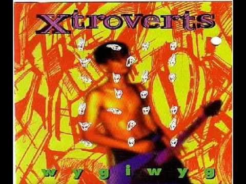 Xtroverts - Lagu Orang Kita