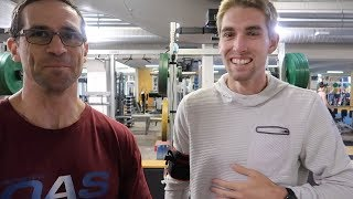 How we use Blood Flow Restriction (BFR) in training