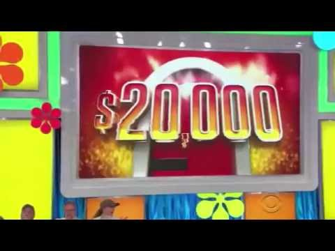 The Price Is Right (9/23/16) | Debut of Hot Seat