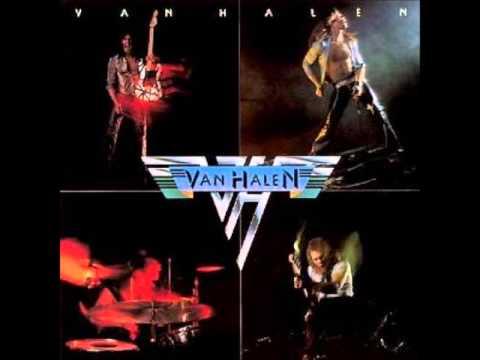 Van Halen - Van Halen (Full Album)