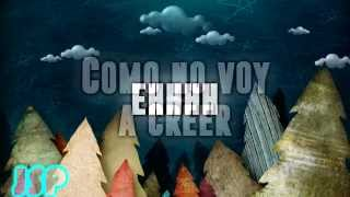 Como No Voy a Creer - Funky (Letra/Lyrics)