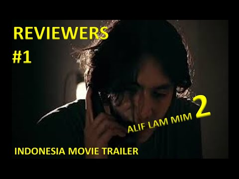 REVIEWERS#1 Trailer Film