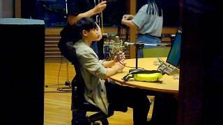 180711 양요섭의 꿈꾸는 라디오 마무리 (YYS Dream Radio - Closing)