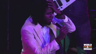 Chronixx - Access Granted - Live at The Scala London October 13, 2013