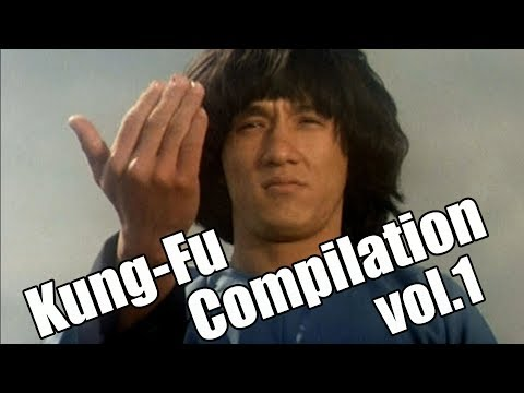 Jackie Chan Action Collection � Vol.1