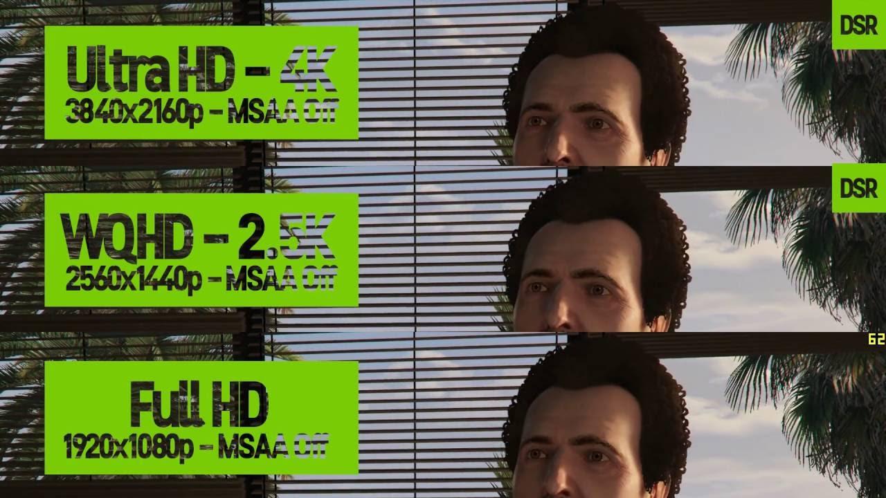 dsr vale ou não a pena 1080p vs 1440p vs 2160p youtube