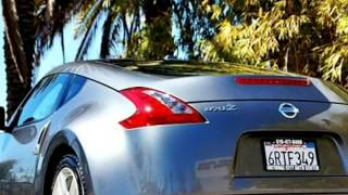 2011 Nissan 370Z 2dr Cpe Auto (National City, California)