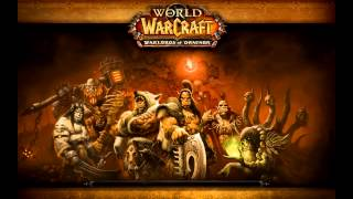 WoW: How to get back to WoD