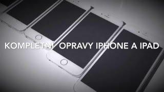 iPhonePro.cz - oprava iPhone a iPad, servis mobilních zařízení Apple