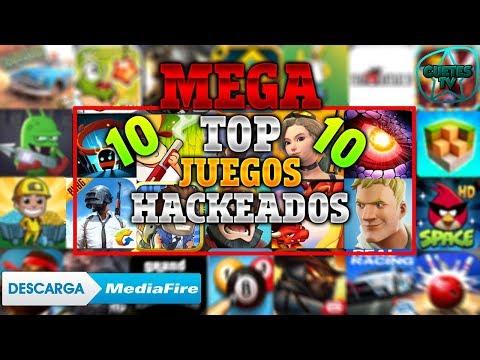 ᐅ Descargar Mp3 Mega Top 10 Juegos Hackeados Para Android 2018
