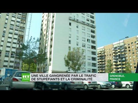 Grenoble : Petit Chicago Français ?