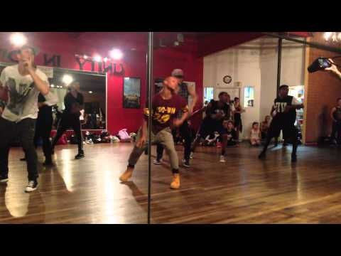 Lil Swagg | Tell Me by Danity Kane | Choreography by @MrHamiltonEvans