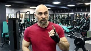 видео Как правильно дышать во время тренировок