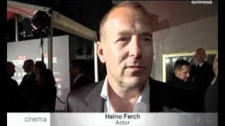 """euronews cinema - """"Max Schmeling, une légende allemande"""""""